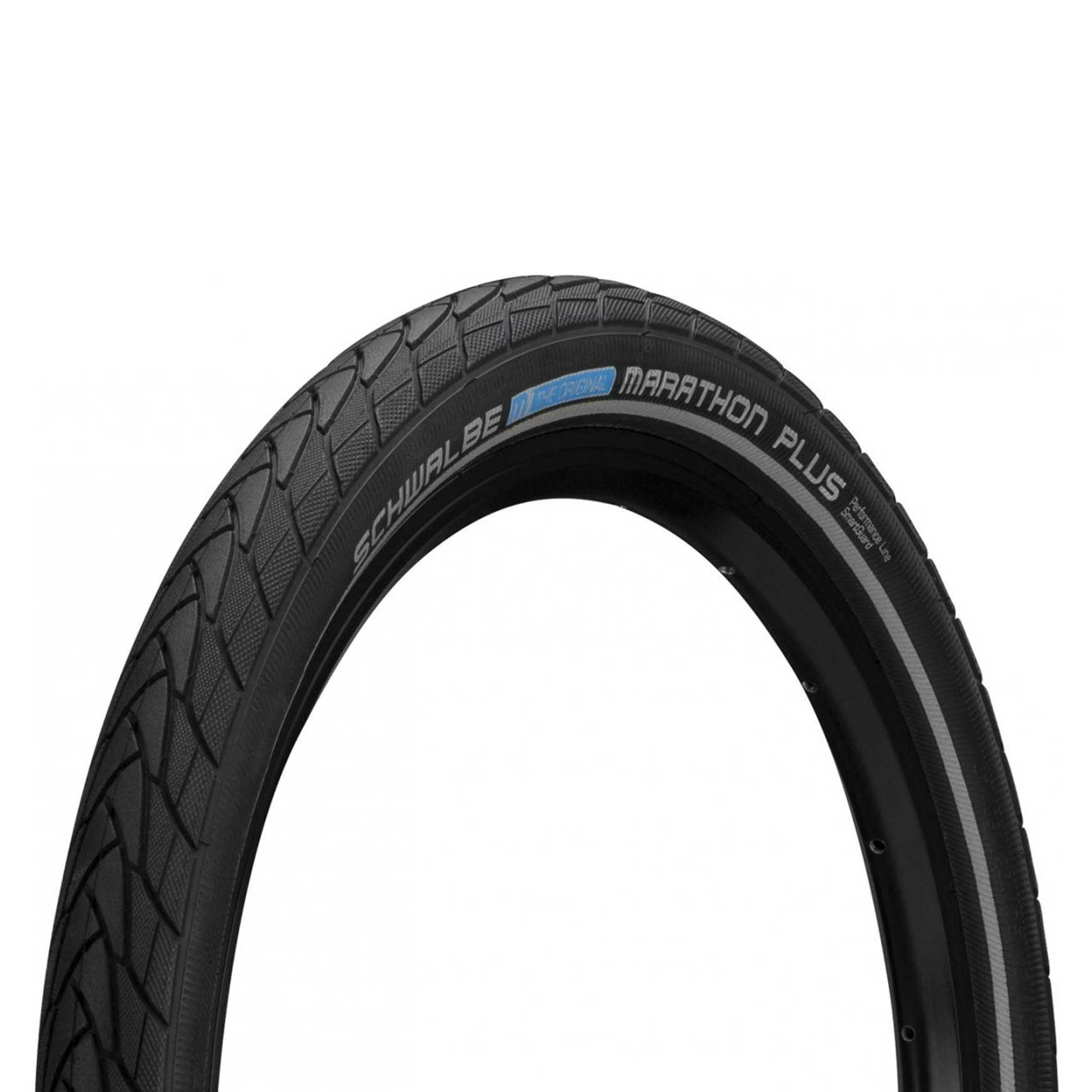 Schwalbe Marathon Plus Performance SmartGuard Endurance Rigid Tyre 20 x 1.75